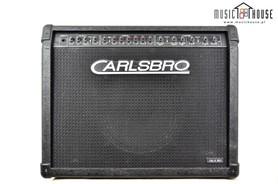 Carlsbro GLX 80 Combo Wzmacniacz Gitarowy