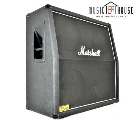 Marshall 1960 AC Classic Celestion Greenbacks Kolumna Gitarowa