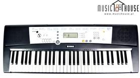 Yamaha YPT 200 Keyboard