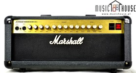 Marshall JCM 600 H Wzmacniacz Gitarowy