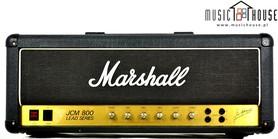 Marshall JCM 800 MKII Super Lead 100W Model 1969 Lampowy Wzmacniacz Gitarowy