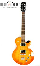 Yamaha AES620 FB Faded Burst Gitara Elektryczna