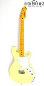 Line 6 Variax 600 Olympic White Gitara Elektryczna