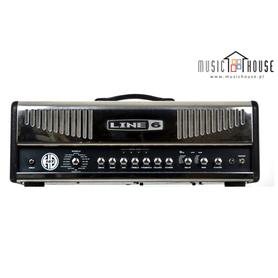 Line 6 HD 147 300W wzmacniacz gitarowy