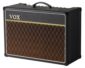 VOX AC15C1 Lampowe Kombo Gitarowe