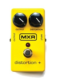 Dunlop MXR M-104 Distortion+ Efekt Gitarowy