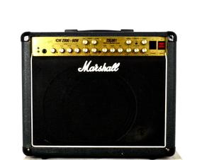 Marshall JCM 2000 TSL 601 Wzmacniacz gitarowy