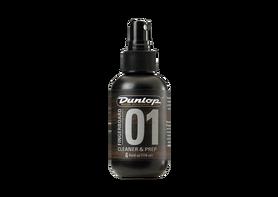 Dunlop 6524 Cleaner & Prep, płyn do czyszczenia podstrunnic
