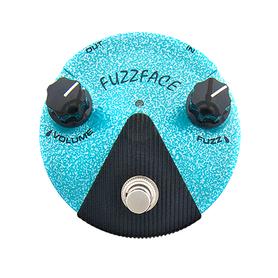 Dunlop FFM3 Fuzz Face Jimi Hendrix efekt gitarowy