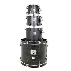 Yamaha Stage Custom Advantage Nouveau Black Perkusja