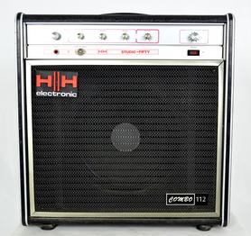 HH Studio Fifty 50 112 Vintage Combo Gitarowe