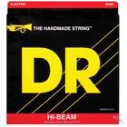 DR MLR-45 Hi Beams 45-100 Medium-Lite struny do gitary basowej (1)