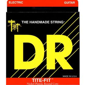 DR LLT-8 Tite Fit Lite Lite 8-38 struny do gitary elekrtycznej