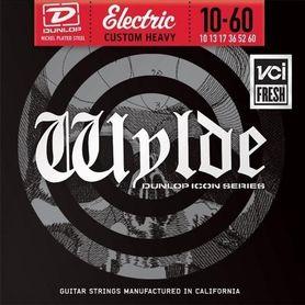Jim Dunlop 2066 Signature Zakk Wylde struny do gitary elektrycznej 10-60