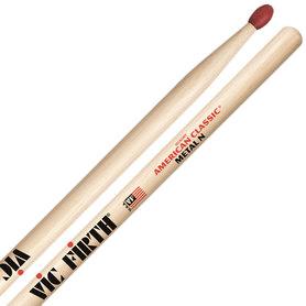 Vic Firth CMN Metal classic hicory Pałki Perkusyjne