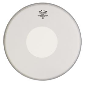 Remo CS-021010 CS White Dot Smooth White 10