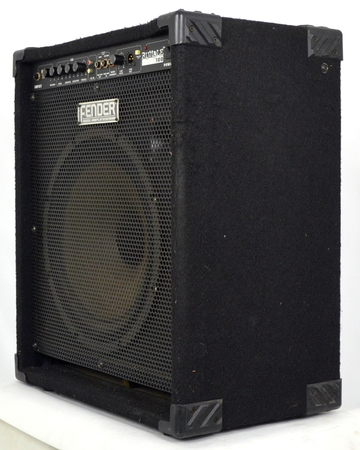 Fender Rumble 100 Combo Basowe