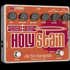 Electro Harmonix Holy Stain Multiefekt