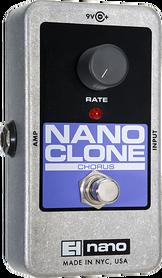 Electro Harmonix Nano Clone Chorus Efekt Gitarowy