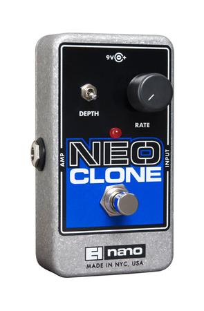 Electro Harmonix Neo Clone Chorus Efekt Gitarowy