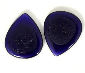 Jim Dunlop-STubby 3.0mm kostki 10 sztuk