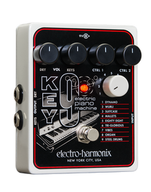 Electro Harmonix KEY9 Electric Piano Machine efekt gitarowy