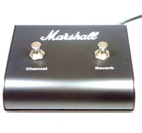 Marshall Footswitch Reverb Channel