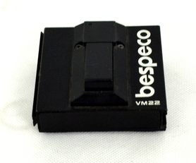 Bespeco VM22 Latching Footswitch