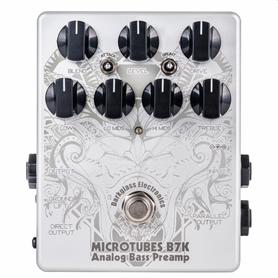 Darkglass Microtubes B7K Preamp do basu Edycja Limitowana