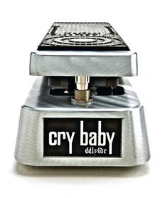 Dunlop ZW-45 Crybaby Wylde Wah