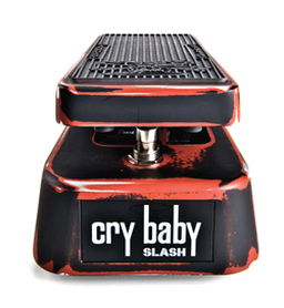 Dunlop Slash Cry Baby Classic Wah Wah SC95 b-stock