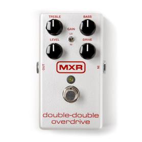 Dunlop MXR M250 DBL Overdrive - efekt gitarowy