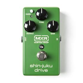 Dunlop MXR CSP035 Shin Juku Drive - efekt gitarowy