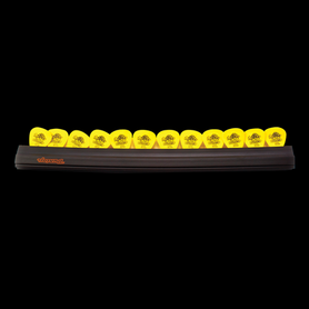 DUNLOP 5010SI Mic Stand Pickholder - 7