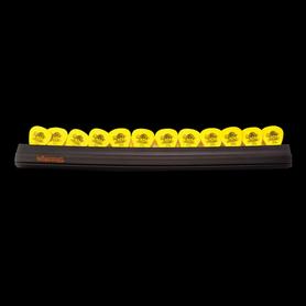 DUNLOP 5012SI Mic Stand Pickholder - 12