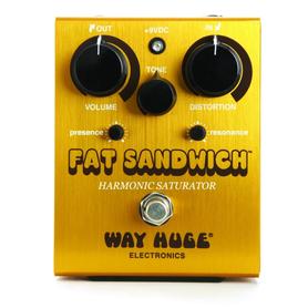 Dunlop Way Huge Fat Sandwitch Distortion - efekt gitarowy