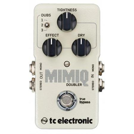 TC Electronic Mimiq Doubler Efekt typu dubler (1)