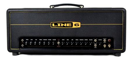Line 6 DT 50 Head Wzmacniacz Gitarowy