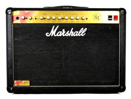Marshall 1923C 85th Anniversary 2008 Lampowy Wzmacniacz Gitarowy