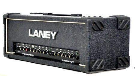 Laney Pro-Linebacker PL100 Reverb Wzmacniacz Gitarowy