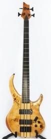 Raven IBP 4000 NA gitara basowa NTB aktywna 18v