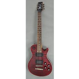 Charvel Desolation DS-3 Trans Red Gitara Elektryczna
