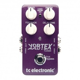 TC Electronic Vortex Flanger