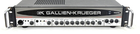 Gallien-Krueger 700 RB Mark II Head Głowa Basowa
