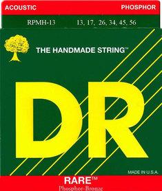 DR RPMH-13 Rare-Medium-Heavy. 13-56 Set struny