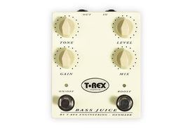 T-Rex Bassjuice distortion do gitary basowej