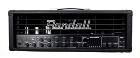 Randall V2H 400 W Head Wzmacniacz Gitarowy