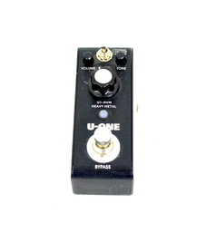 U-ONE U1-HVM Heavy Metal  Efekt Gitarowy