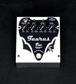 Taurus TUX SL Compressor-Limiter