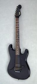 Fender Stratocaster E Series Black MIJ Gitara Elektryczna